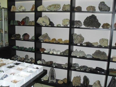 Ampia scelta di pietre