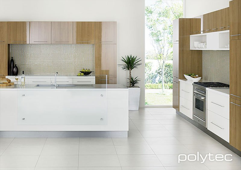Kitchen renovations parkes bdn kitchens joinery for Kitchen joinery ideas