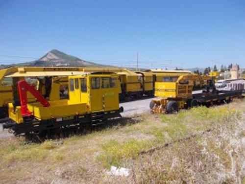 locomotori