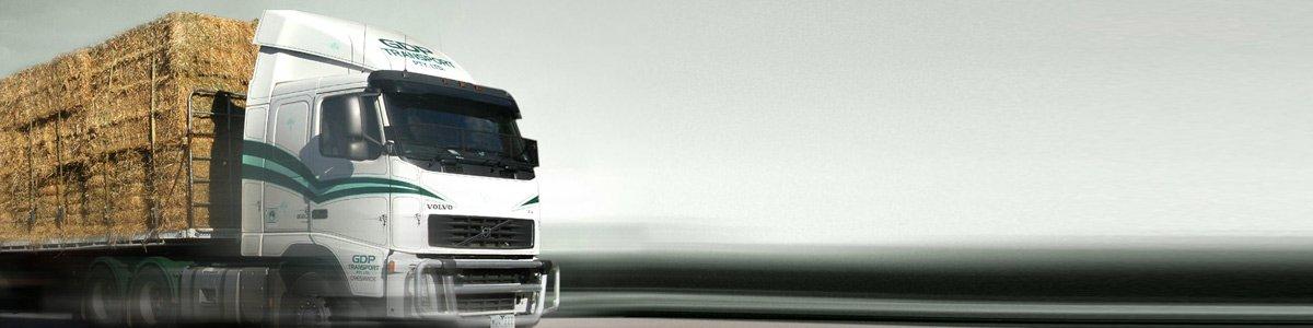 gdp transport pty ltd transport service vehicle