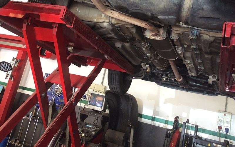 riparazione veicoli siena