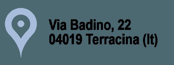 Polidori Onoranze Funebri a Terracina