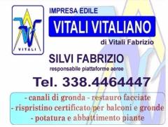 Silvi Fabrizio responsabile piattaforme aeree