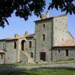 Casale Pulicaro restaurato