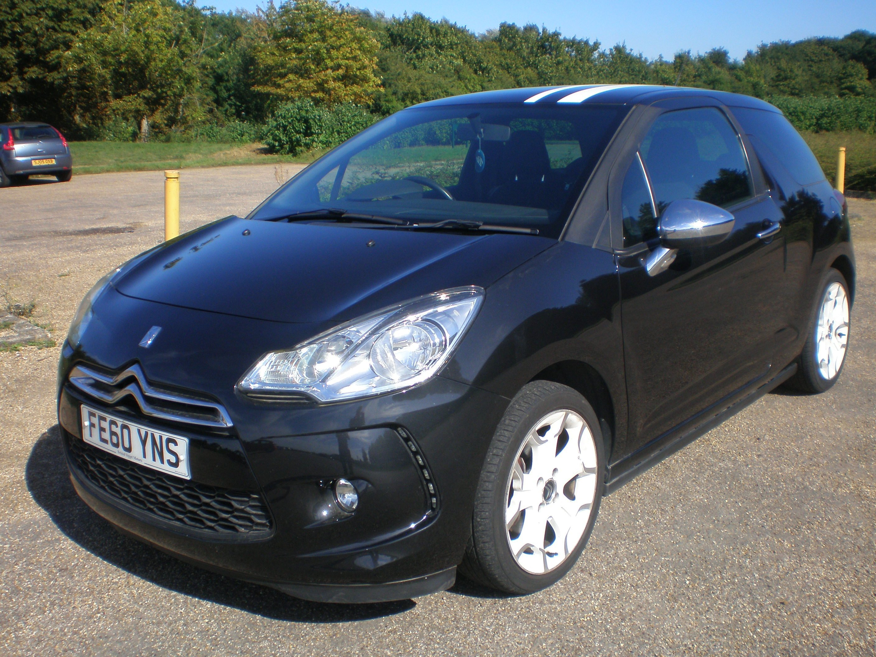 Citroen DS3 1.6 VTi 16V