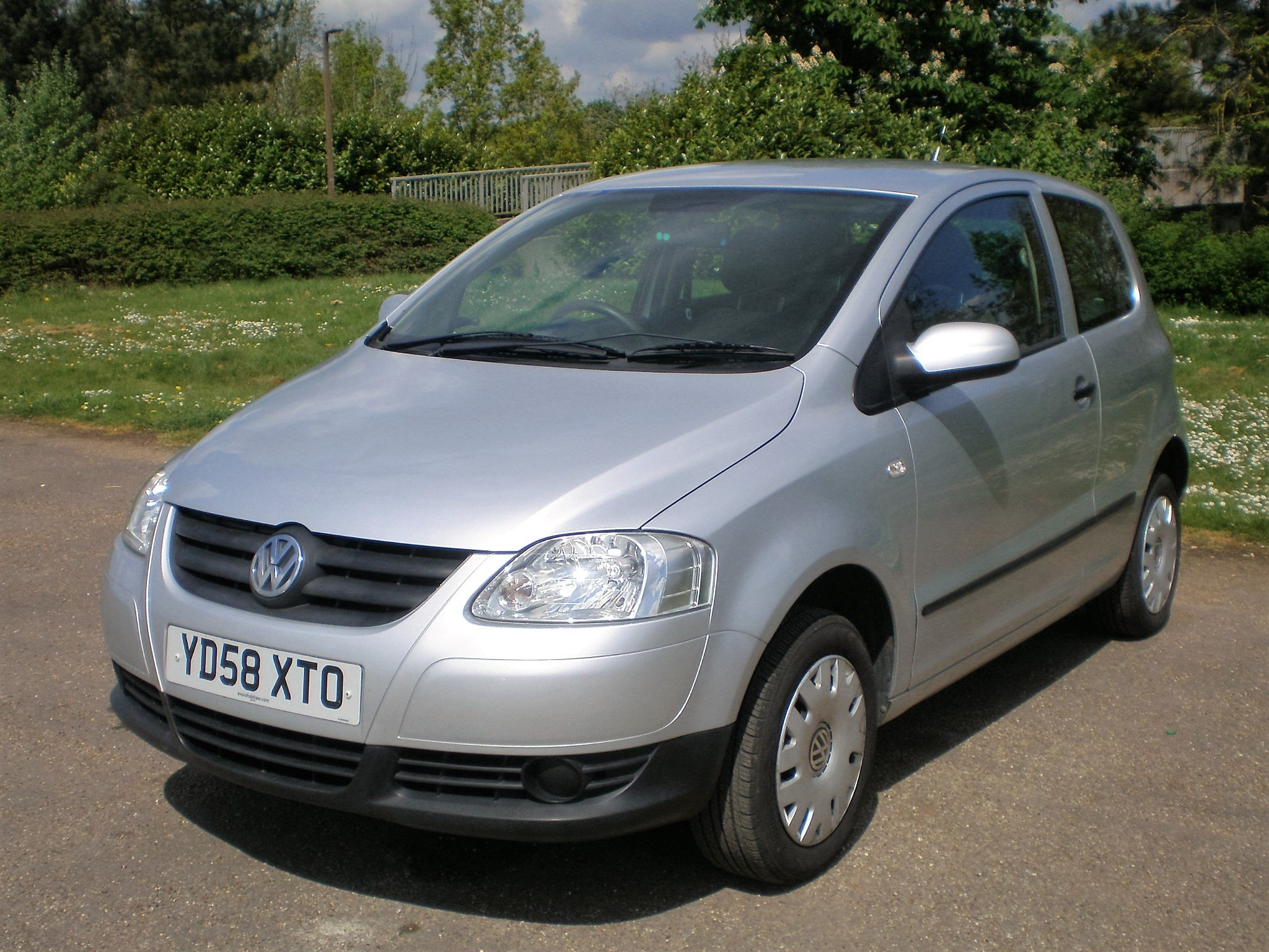Small used cars from a Milton Keynes based car dealership