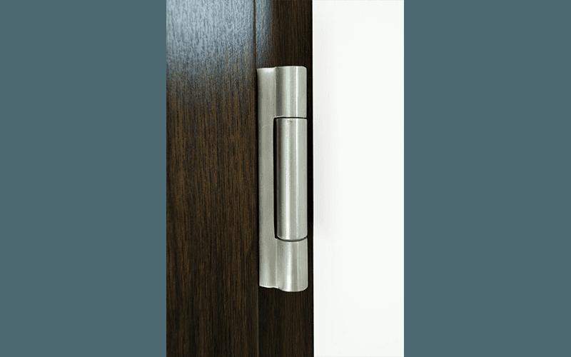 cilindro di una porta