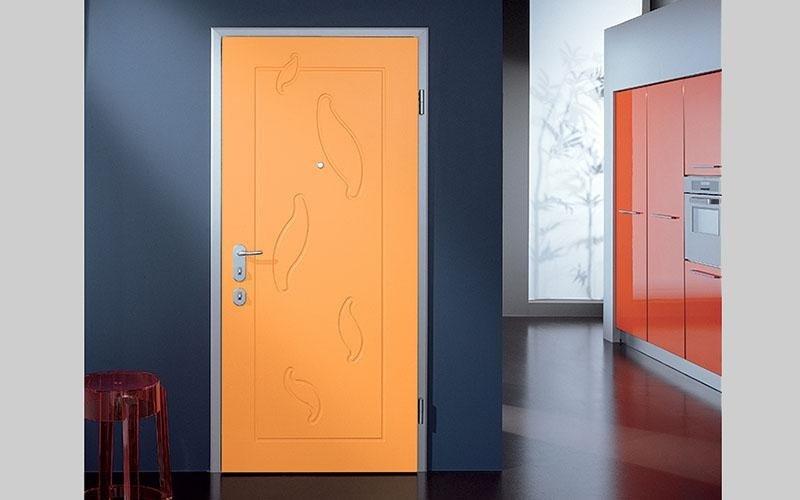 Porta giallina
