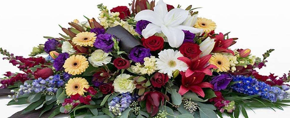 spedizione fiori