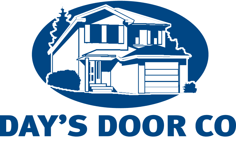 Day's Door Company Logo