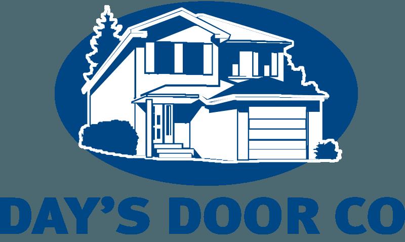 Dayu0027s Door Company Logo