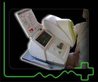EASY BLOOD PRESSURE MONITOR