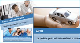 RCA, investimento previdenza, compagnia assicurativa