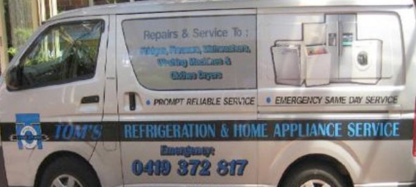 Specialist in appliance repairs in Northwest Melbourne