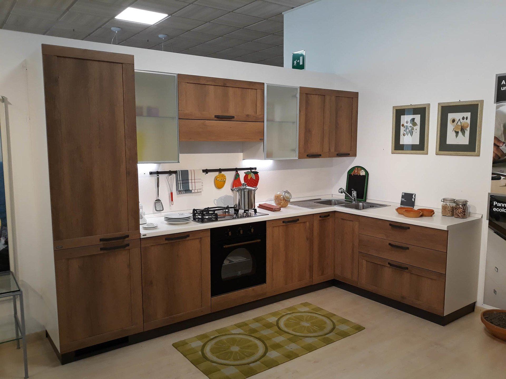 Awesome Cucine Scavolini Sax Gallery - Home Design - joygree.info
