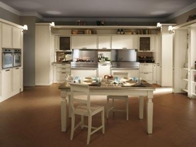 cucina Grand Relais