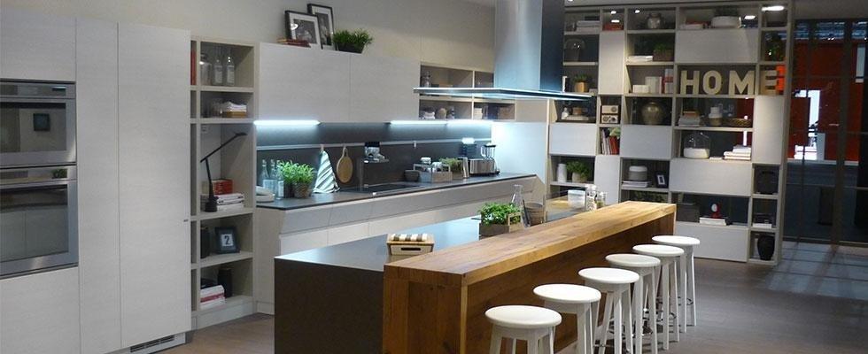 Cucine Scavolini - Cremona - Pentagono Arreda