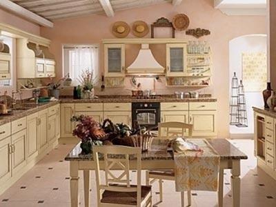 Cucine Classiche Scavolioni | Cremona | Pentagono Arreda