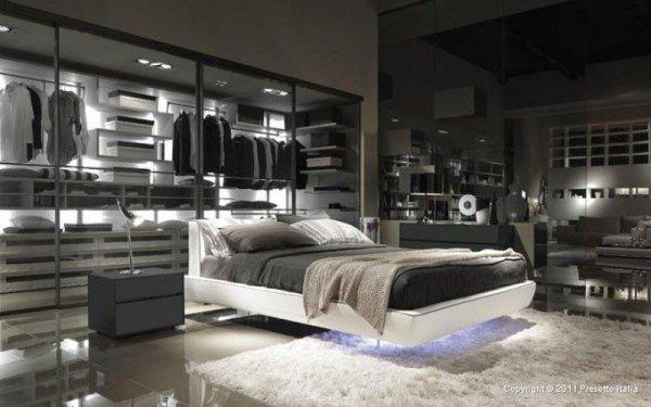 Camere da letto - Cremona - Pentagono Arreda