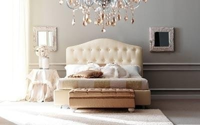Camere da letto cremona pentagono arreda - Camere da letto eleganti ...