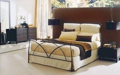 Camera letto moderna