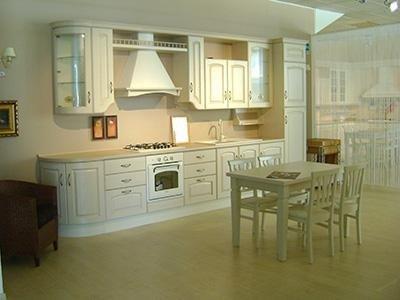 Cucine Classiche Cremona Pentagono Arreda