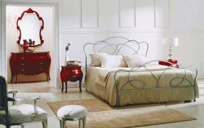 Camere letto classiche