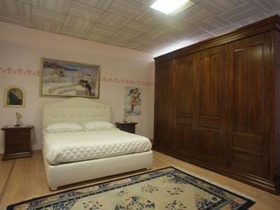 camera letto Corso