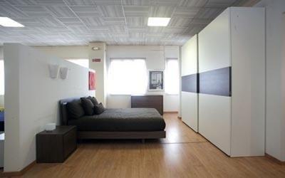 Camere letto complete