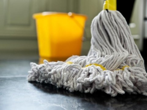 impresa di pulizie professionali