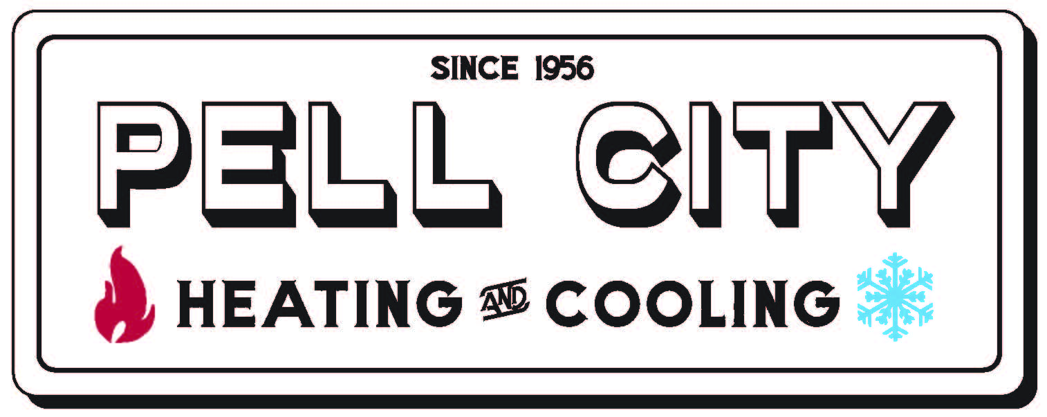 Pell City Heating & Cooling logo