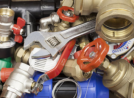 Quality parts and products for AC maintenance in Pell City, AL