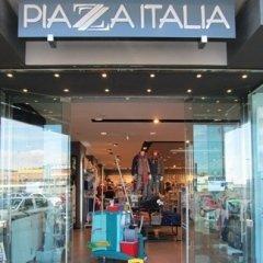 lavori piazza italia