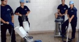 impresa di pulizia certificata