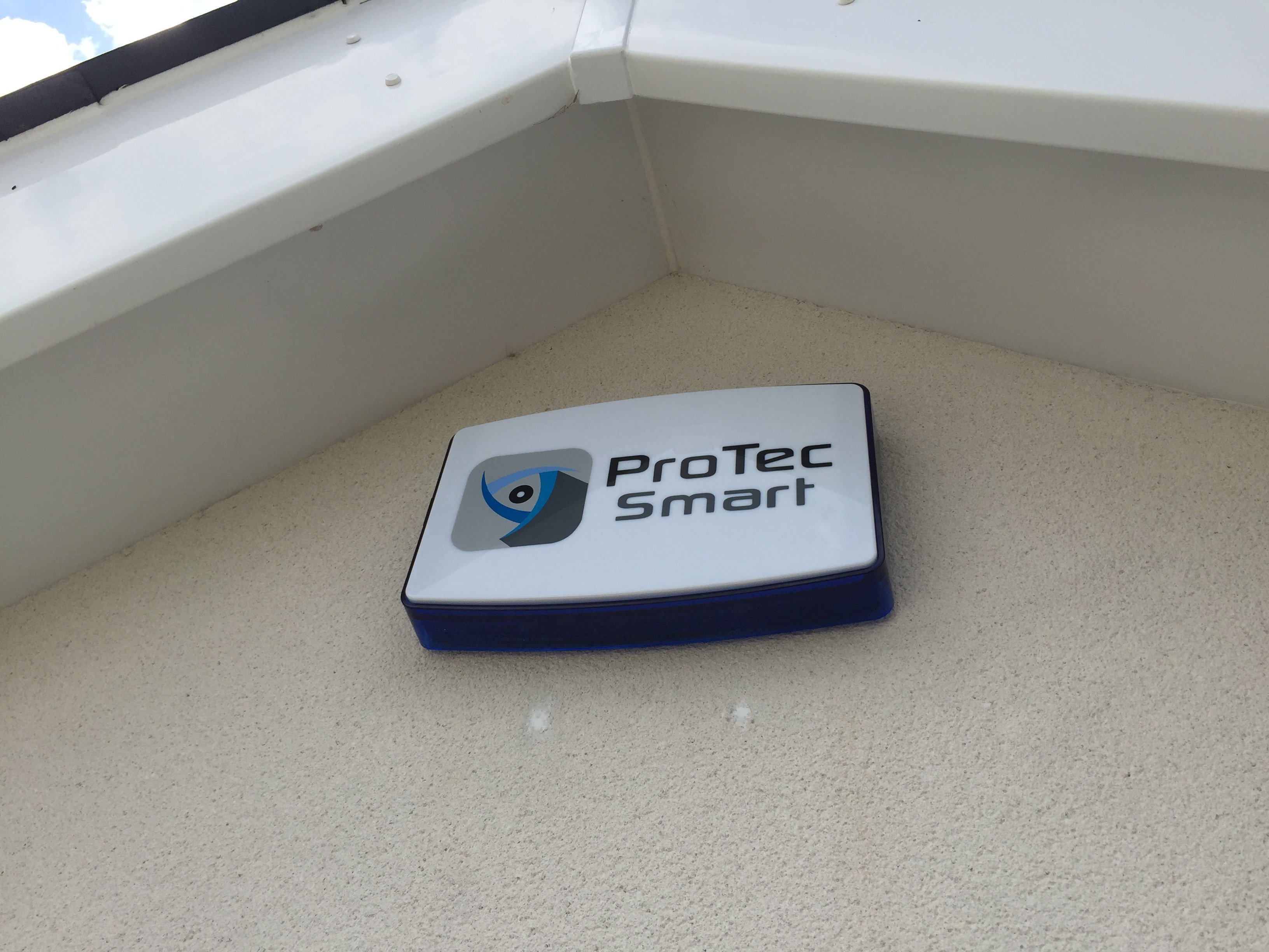security and control services