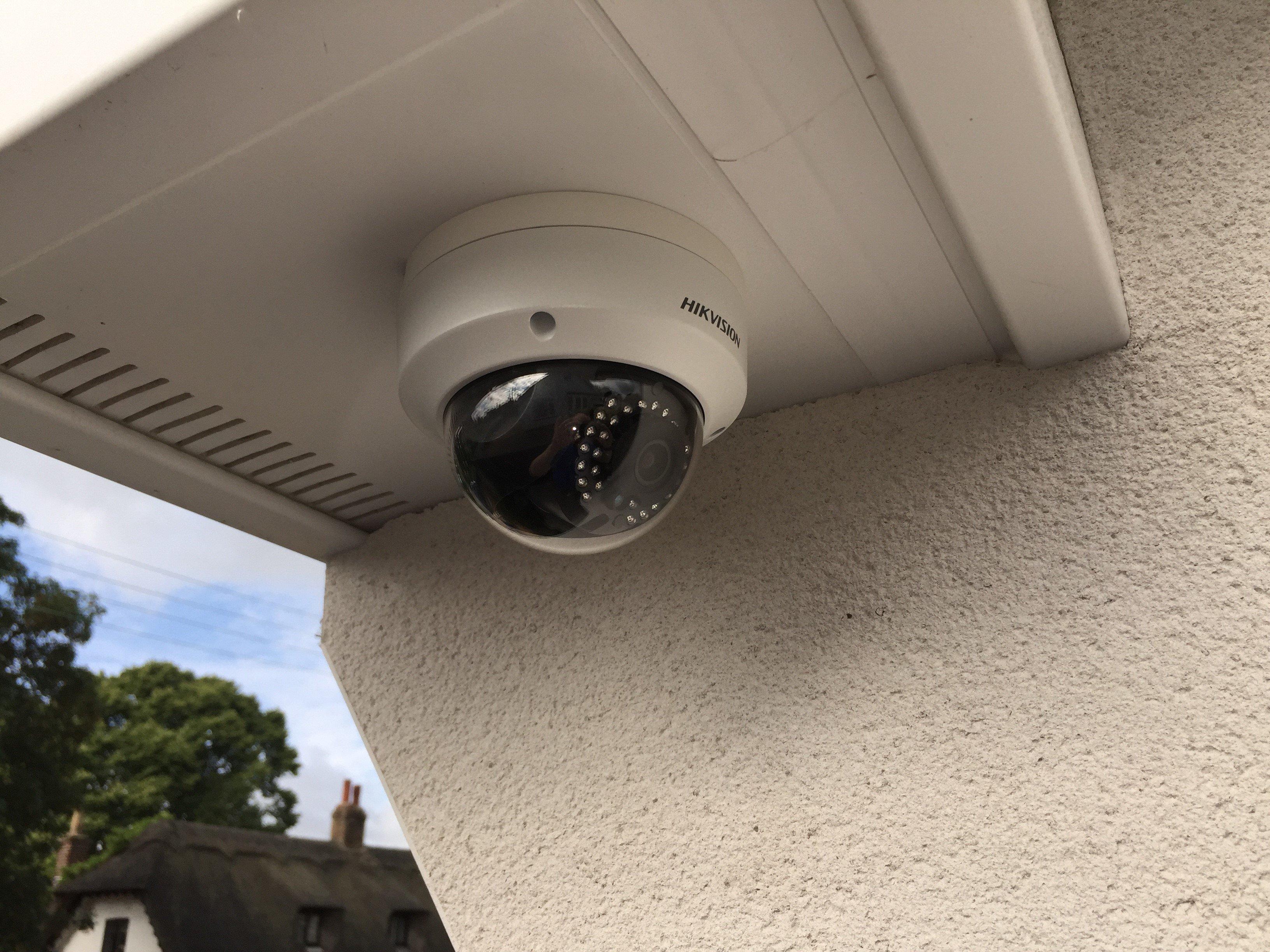 CCTV control experts