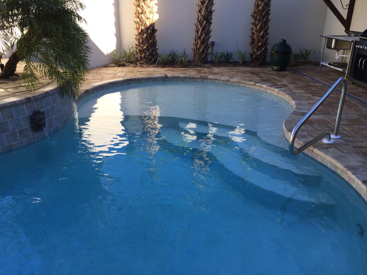 Home Paradise Pools Llc Panama City Fl Gallery