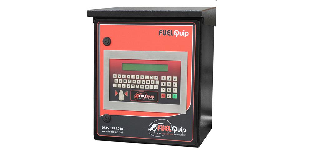 refuelling equipment