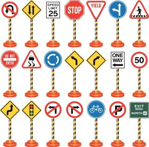 segnaletica stradale forlì