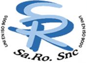 Logo SA.RO
