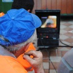 videoispezione, telecamera, busatto franco