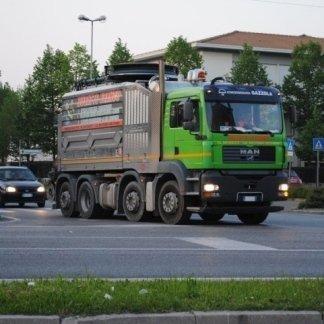 camion, busatto franco