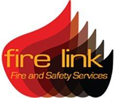 fire link logo