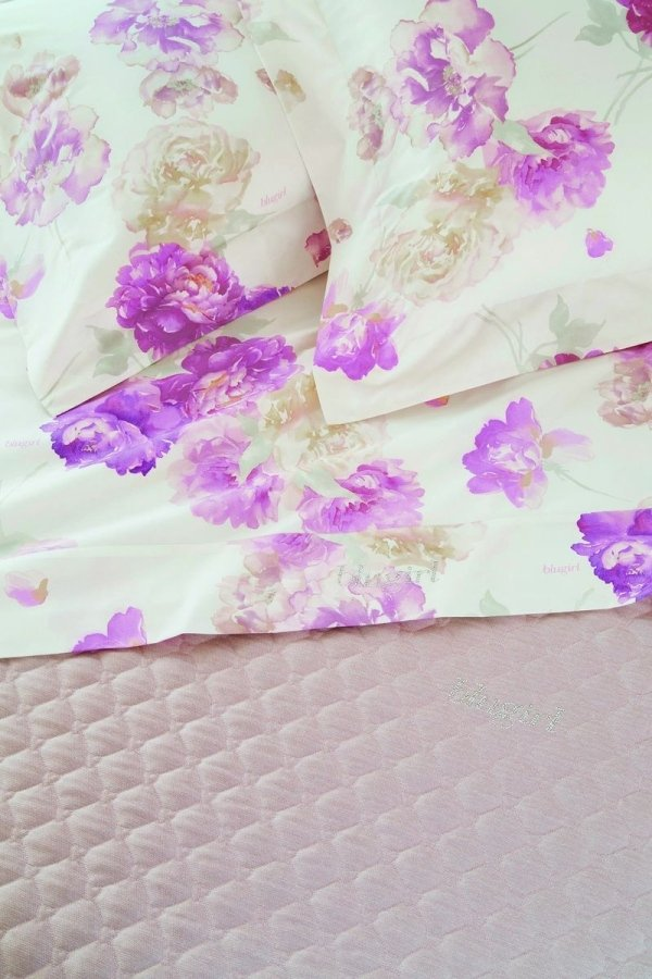 Completo lenzuola - Isabel