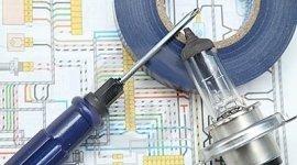 fusibili, apparecchiatura per elettrauto, assistenza per antifurto satellitare