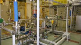 macchinari termotecnici, sala caldaie, certificazione impianti termici