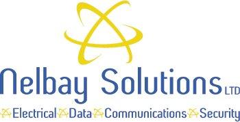 Nelbay Solutions logo