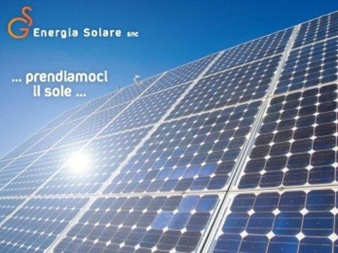 installazione impianti energia alternativa