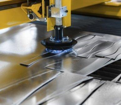 lavorazione alluminio, manufatti in metallo, prodotti in acciaio