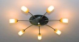 illuminazione, lampade, lampadari su misura